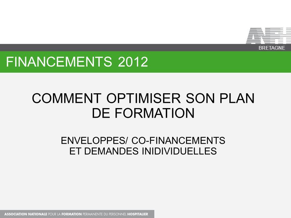 Financements 2012 2012 Présentation générale et fonds régionaux spécifiques Vous trouverez ci-joint la liste des financements accessibles en 2012.