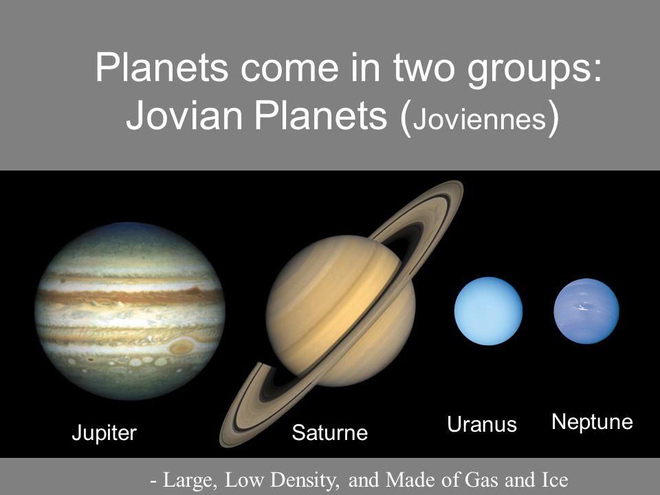 Des collisions entre les proto-planètes