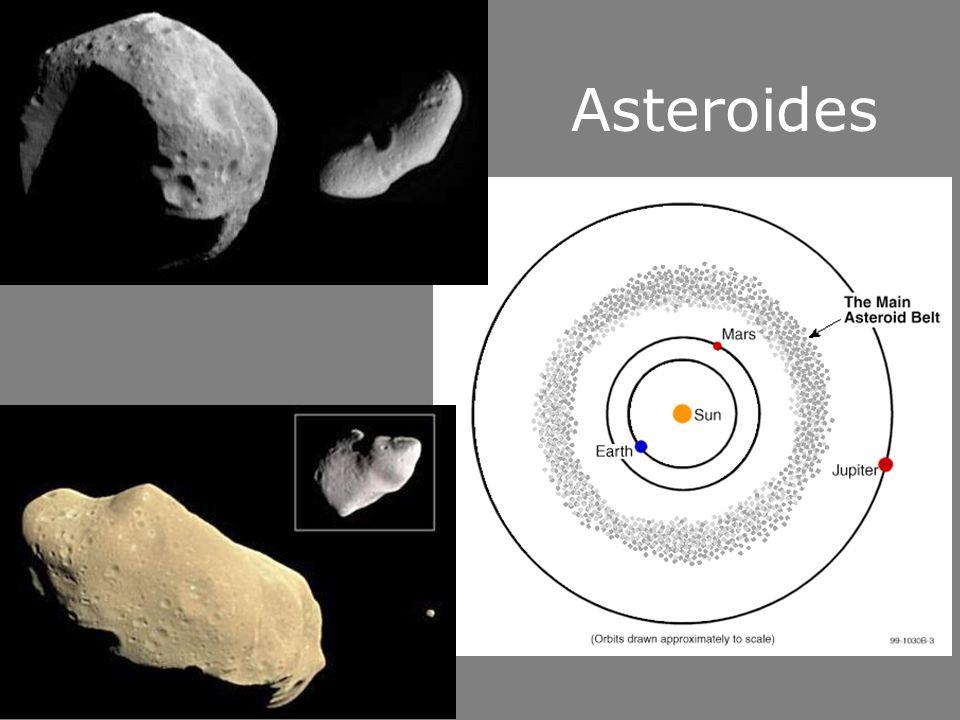 Les météorites: fragments de proto-planètes