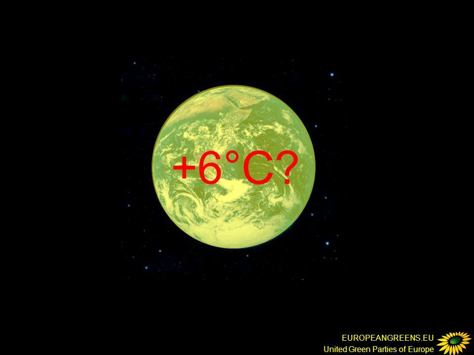 EUROPEANGREENS.EU United Green Parties of Europe Changement climatique Epuisement des ressources Pauvreté, inégalités La Terre et tous ses passagers vous remercient pour votre attention
