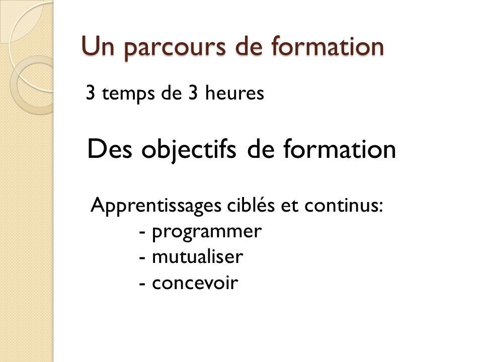 Un outil commun: Question(s) Enoncé Représentation(s) Communication Notion(s) Résolution