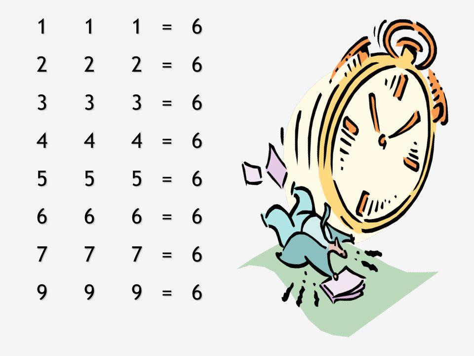 Diaporama PPS réalisé pour http://www.diapora mas-a-la-con.com 111 = 6 222 = 6 333 = 6 444 = 6 555 = 6 666 = 6 777 = 6 999 = 6