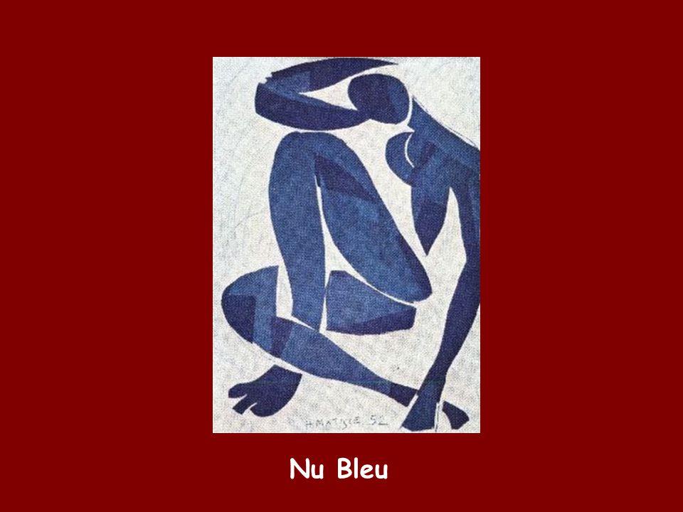 Nu Bleu