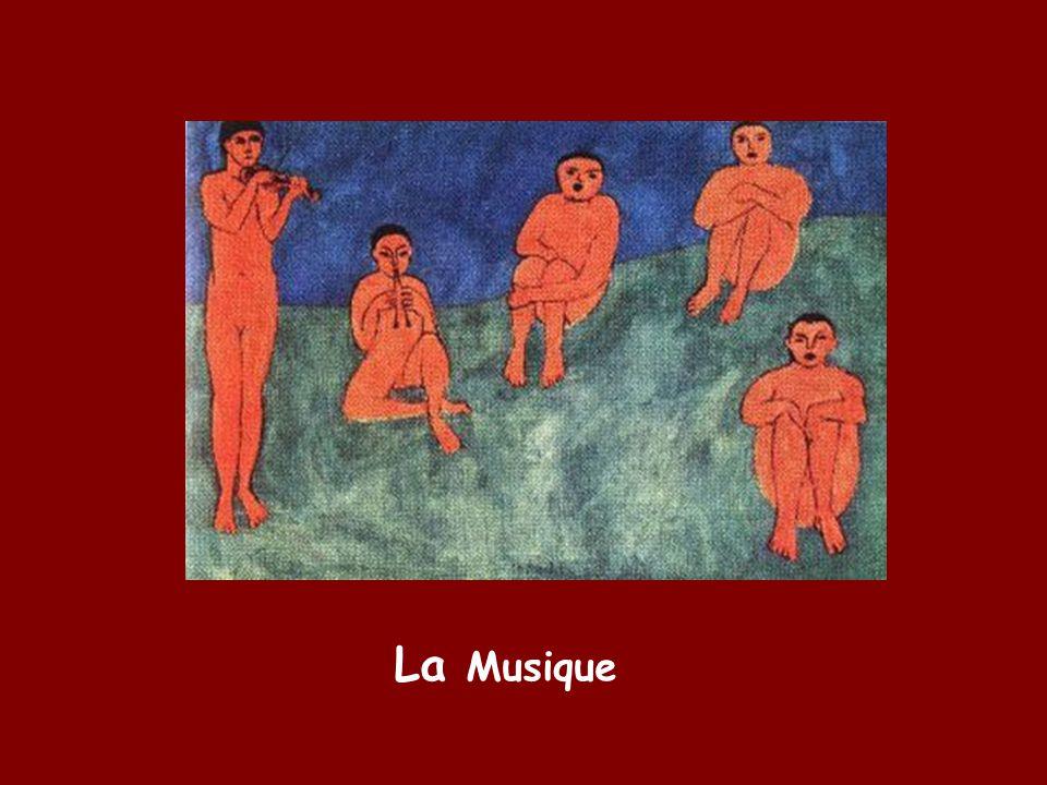 André Derain (1880-1954) - un peintre et un illustrateur francais - un ami de Henri Matisse - les oeuvres – Les Bateaux, La Danseuse, La Tamise…