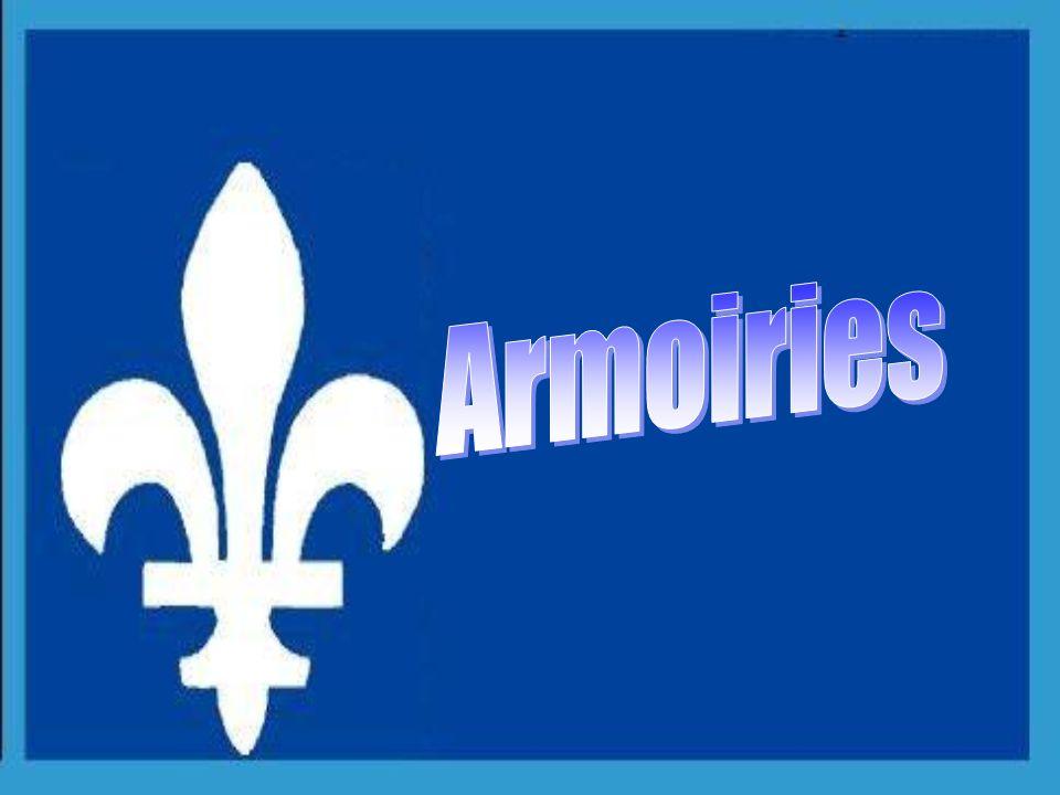 le 21 janvier 1948 Le fleurdelisé est devenu le drapeau québécois. Cette adoption fut confirmée dans une loi de l'Assemblée législative du Québec adop