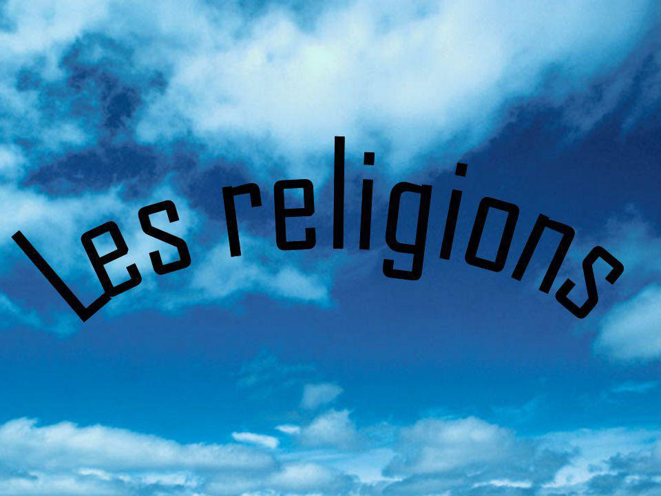 Quelle est la principale religion de ce pays? Christianisme