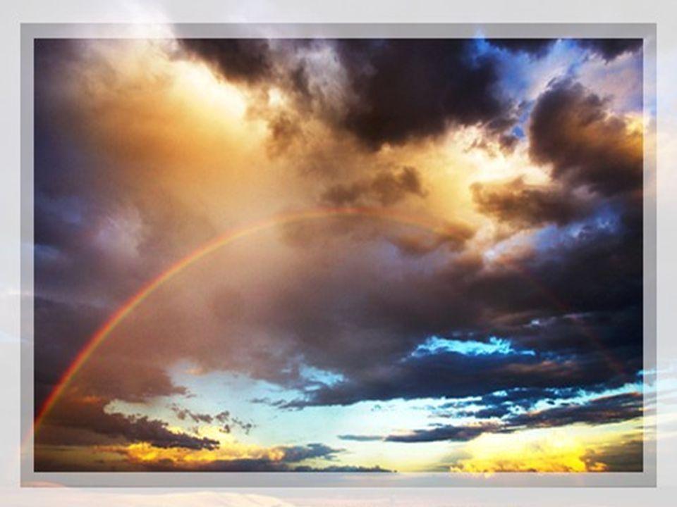L'arc-en-ciel contient une infinité de couleurs. Le spectre lumineux, dont la décomposition est entraînée par la réfraction, est en effet continu, ce