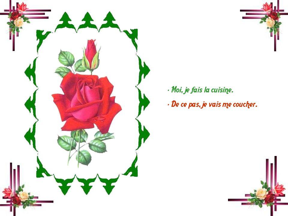 Roses offertes par Huguette.Masques offerts par Françoise, repris dans PhotoFiltre.