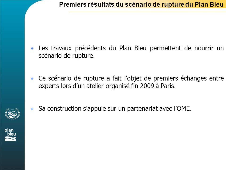 Production d'électricité EnR en Méditerranée ….