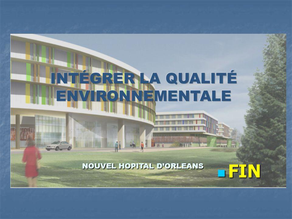 NOUVEL HOPITAL D'ORLEANS FIN FIN