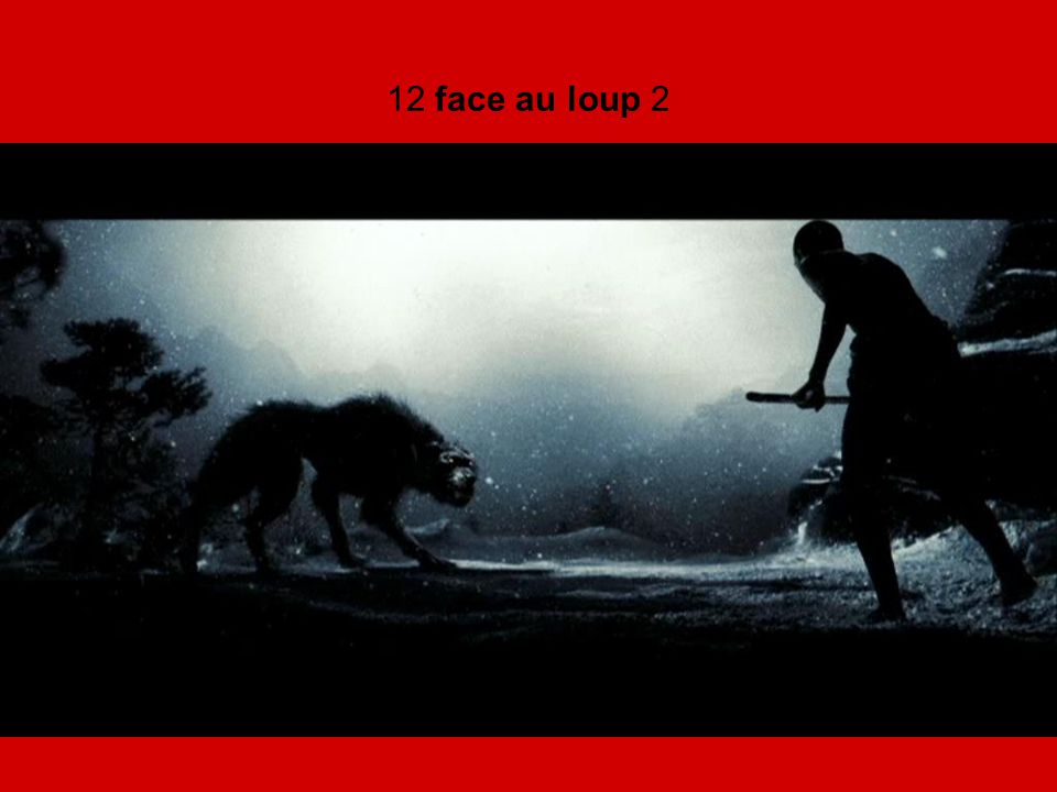 12 face au loup 2