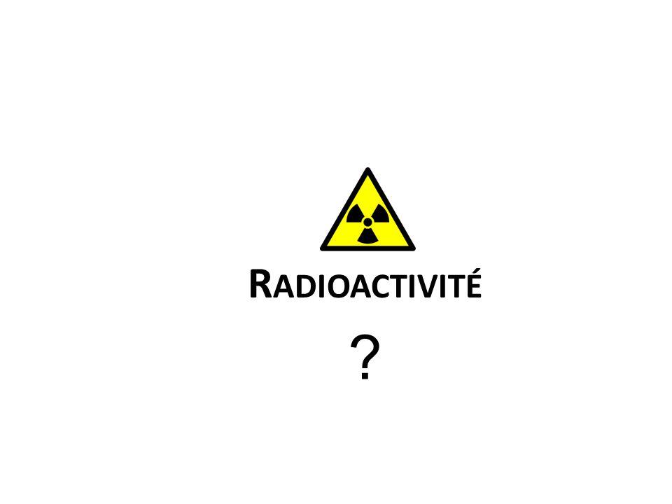 Energie nucléaire : la fission Contrairement à la radioactivité naturelle qui est spontanée, dans les centrales atomiques, la désintégration est forcée en bombardant des noyaux avec des neutrons.
