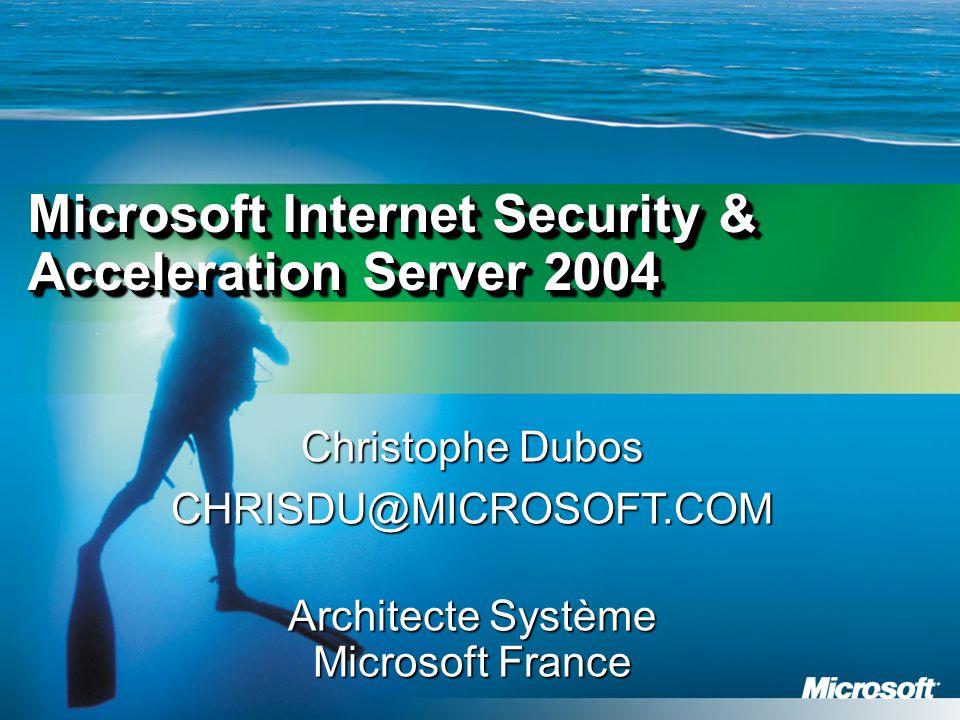 1.Le paquet arrive sur l'interface externe Source ADR = IP client 2.