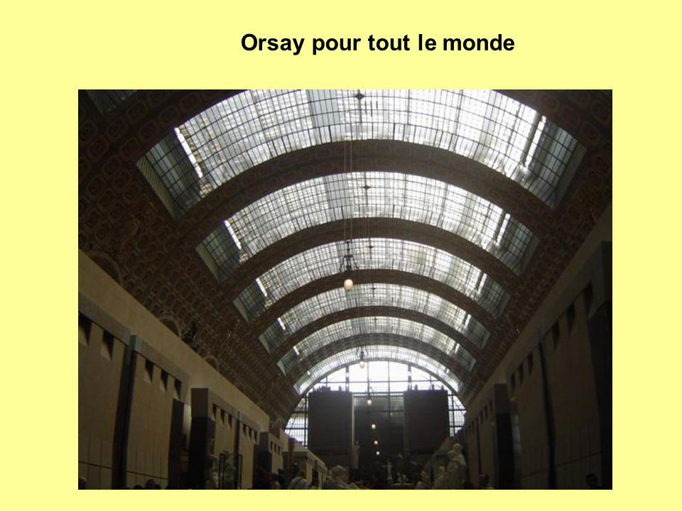 Orsay pour tout le monde