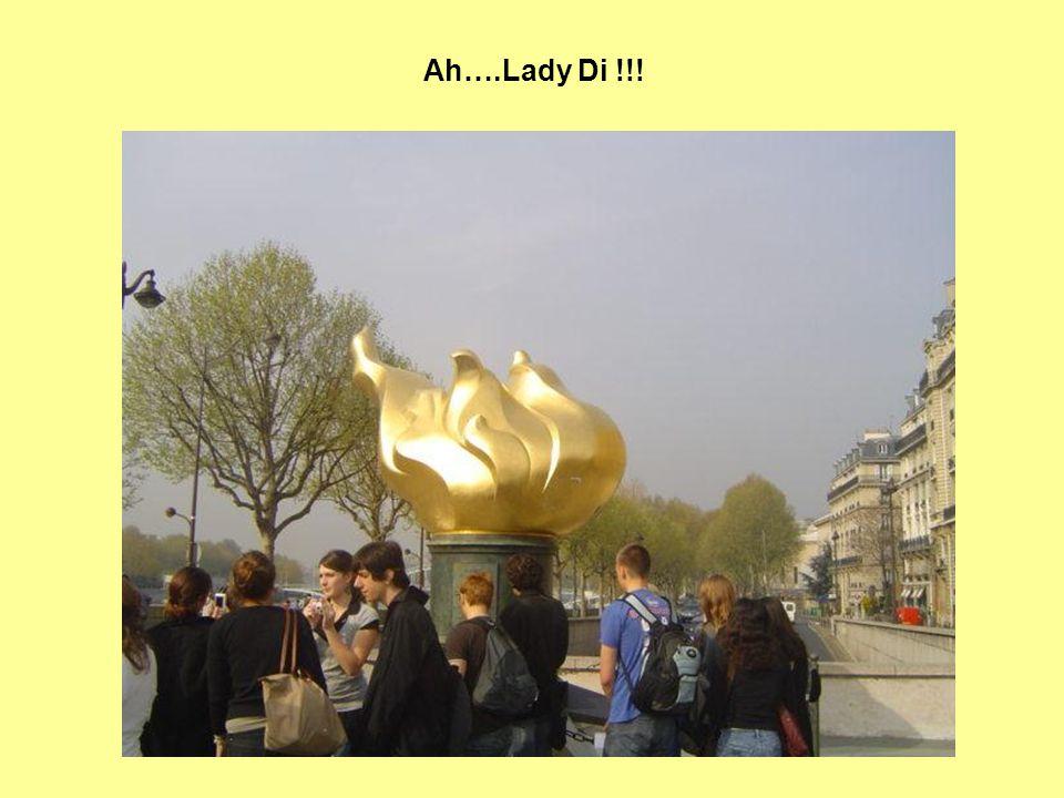 Ah….Lady Di !!!