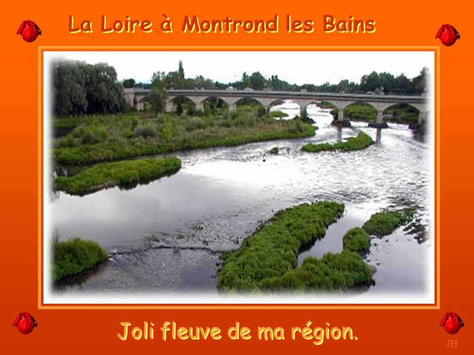 FIN JH Coucher de Soleil sur la Loire Images du Net