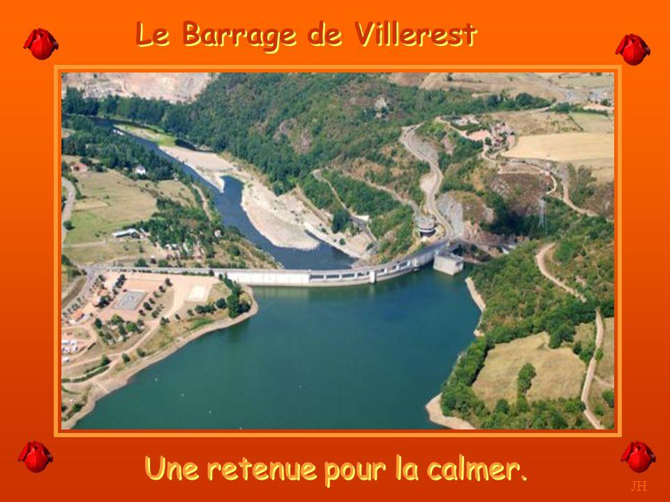 Navigable jusqu'à Nantes. JH La Loire
