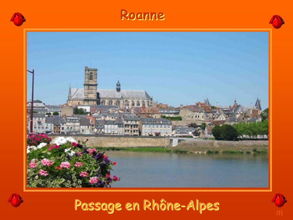 La Batellerie à quai, le souvenir d'antan. JH Montjean sur Loire
