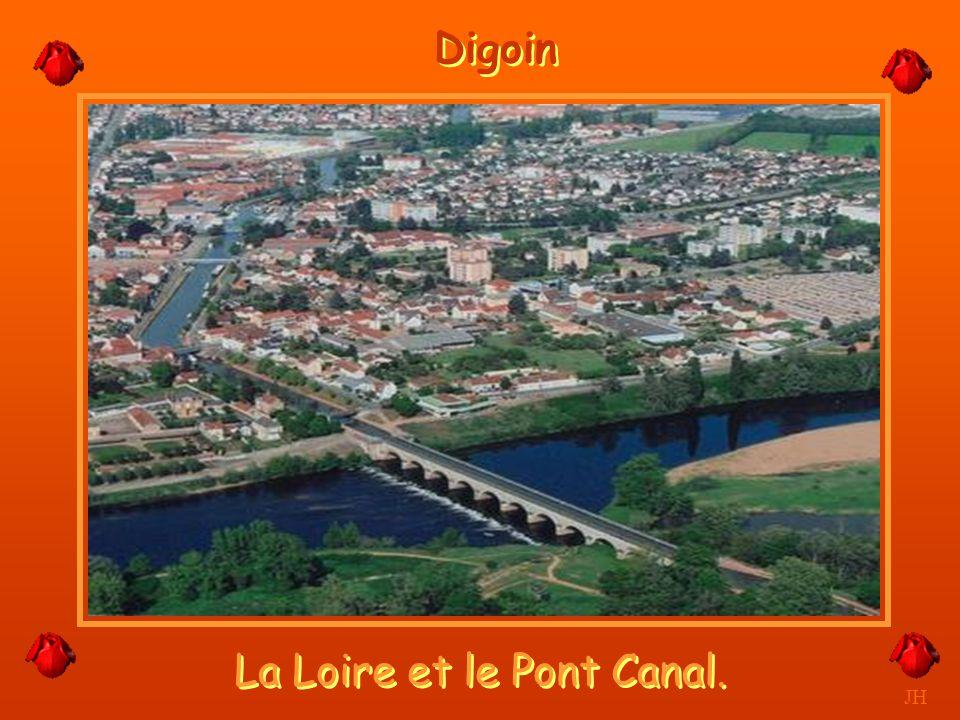 Deuxième port pétrolier de France JH Donges