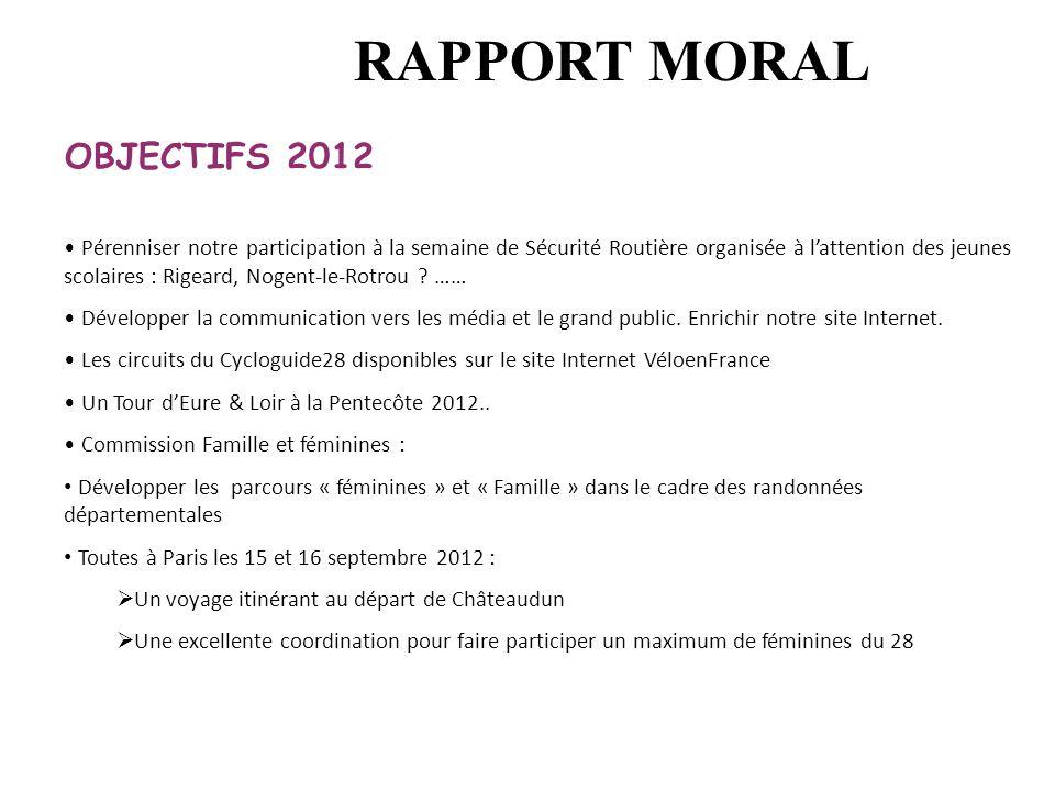 Pérenniser notre participation à la semaine de Sécurité Routière organisée à l'attention des jeunes scolaires : Rigeard, Nogent-le-Rotrou ? …… Dévelop