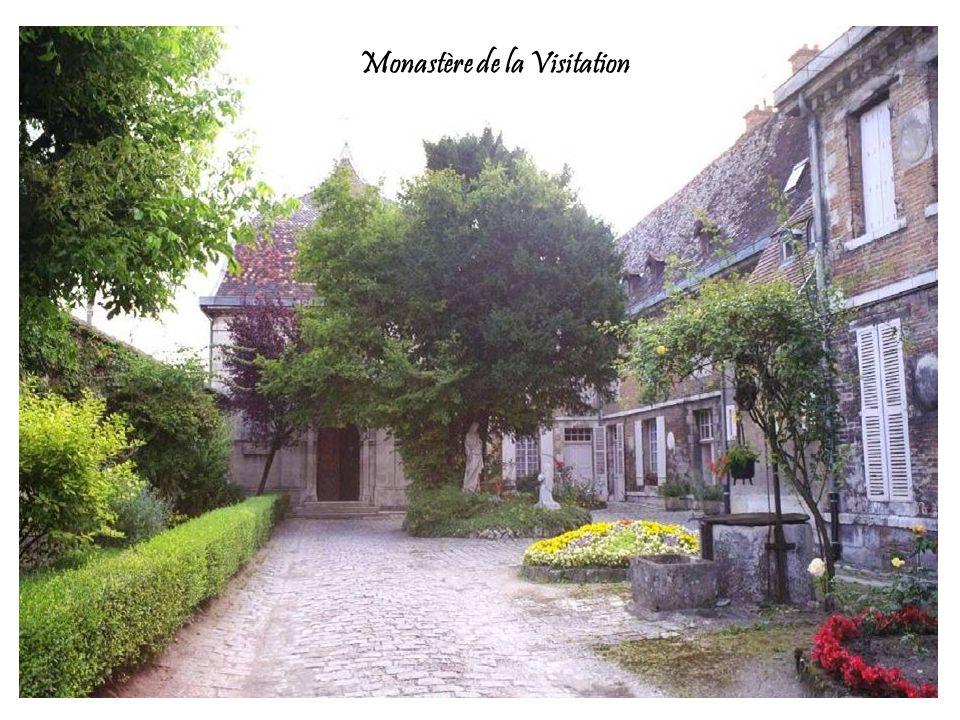 Monastère de la Visitation