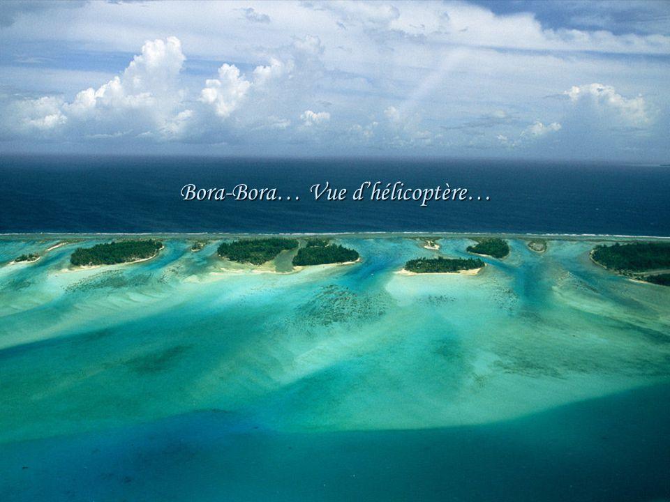 La mer n'est pas toujours de tout repos Elle est déchaînée Qui la rattachera ???