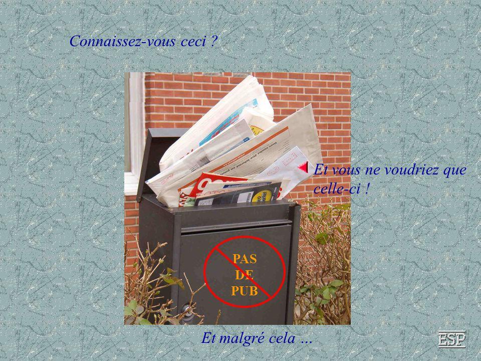 MailWasher 1 ère partie