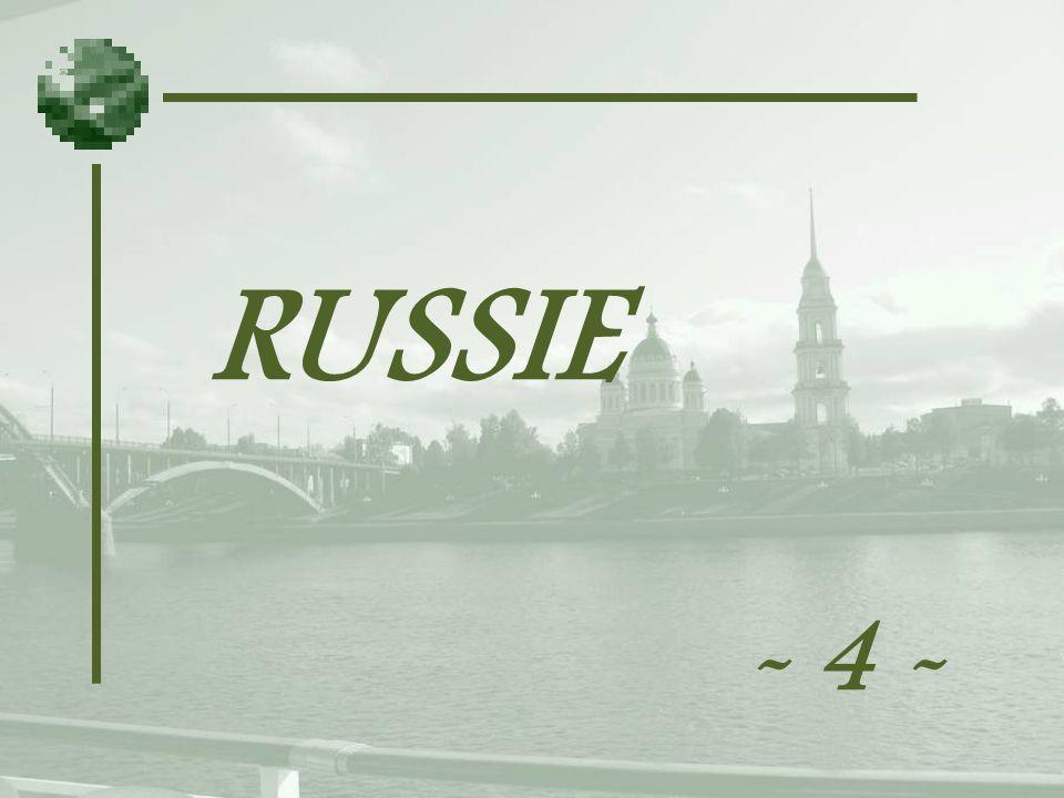 La dernière écluse, la No 1, celle qui nous amène à la Volga.