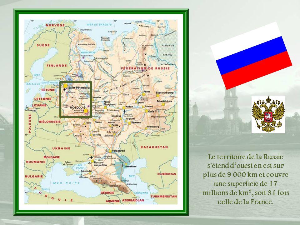 RUSSIE - 4 -