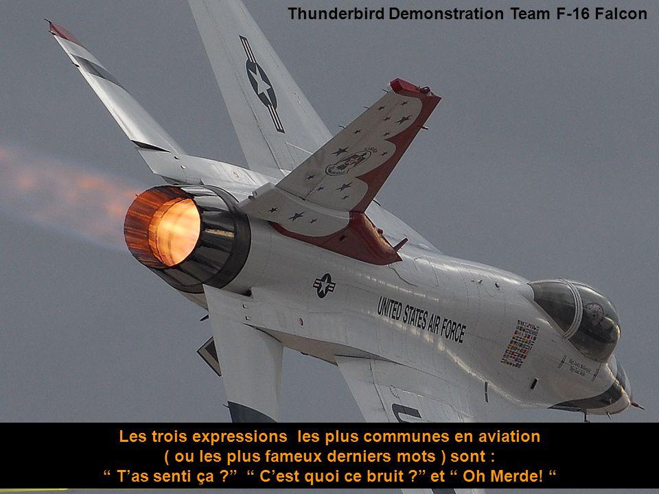 Il est préférable de ne pas s'éjecter au dessus de l'objectif que l'on vient de bombarder. - US.Air Force Manual - Sukhoi SU-27