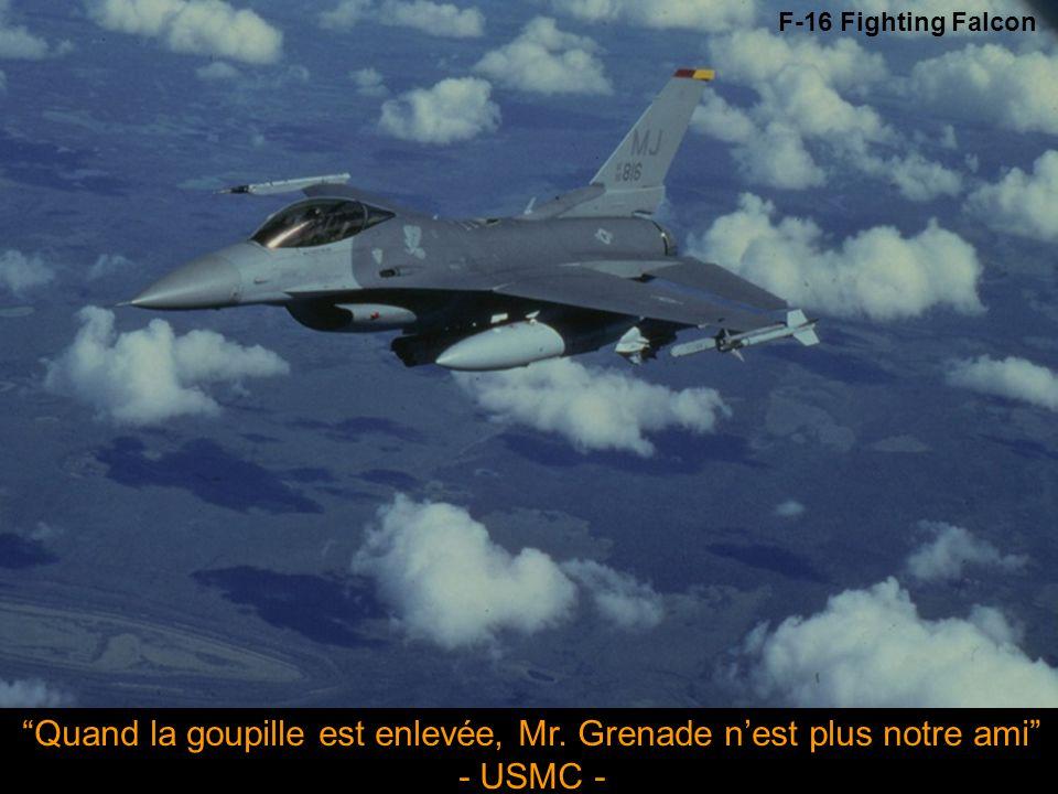 A diriger vers l'ennemi - Instruction imprimée sur un lance roquette - A diriger vers l'ennemi - Instruction imprimée sur un lance roquette - F-18 Hornet - carrier landing approach
