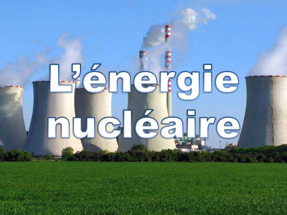 Mots clés : alternateur, turbine, aimant, bobine … Définition : énergie nucléaire Qu'est-ce que l'uranium .