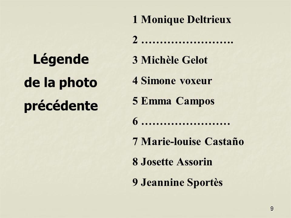 19 Assorin Josette Assorin Josette