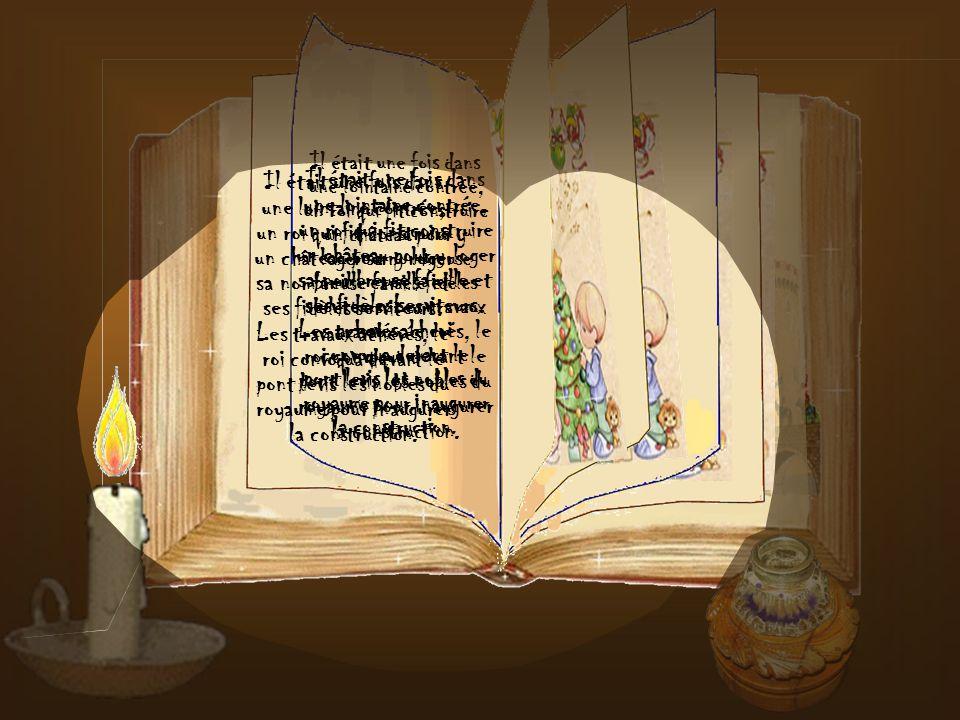 Petit conte pour enfants sages Clique pour tourner la page Le 366 ème jour