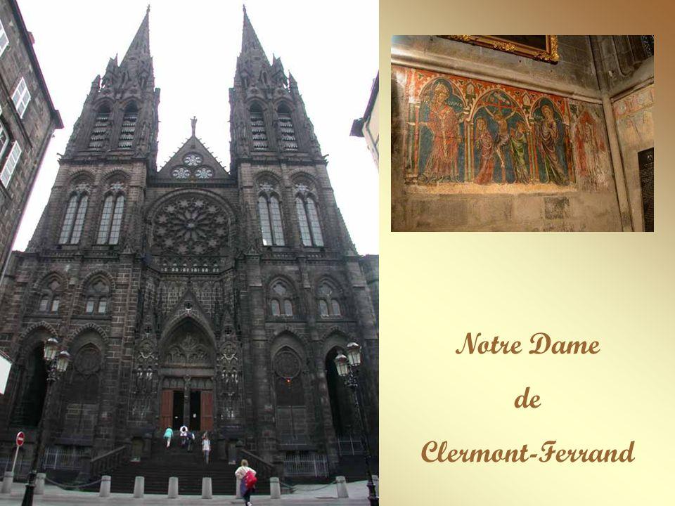 Saint Gervais et Saint Protais de Soissons
