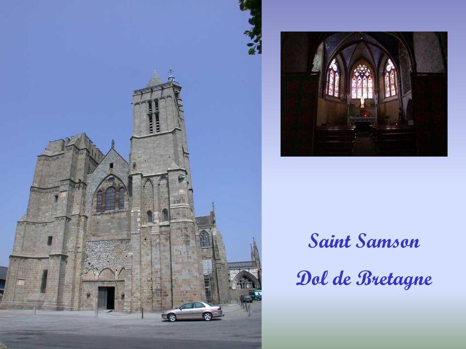 Notre Dame de Clermont-Ferrand