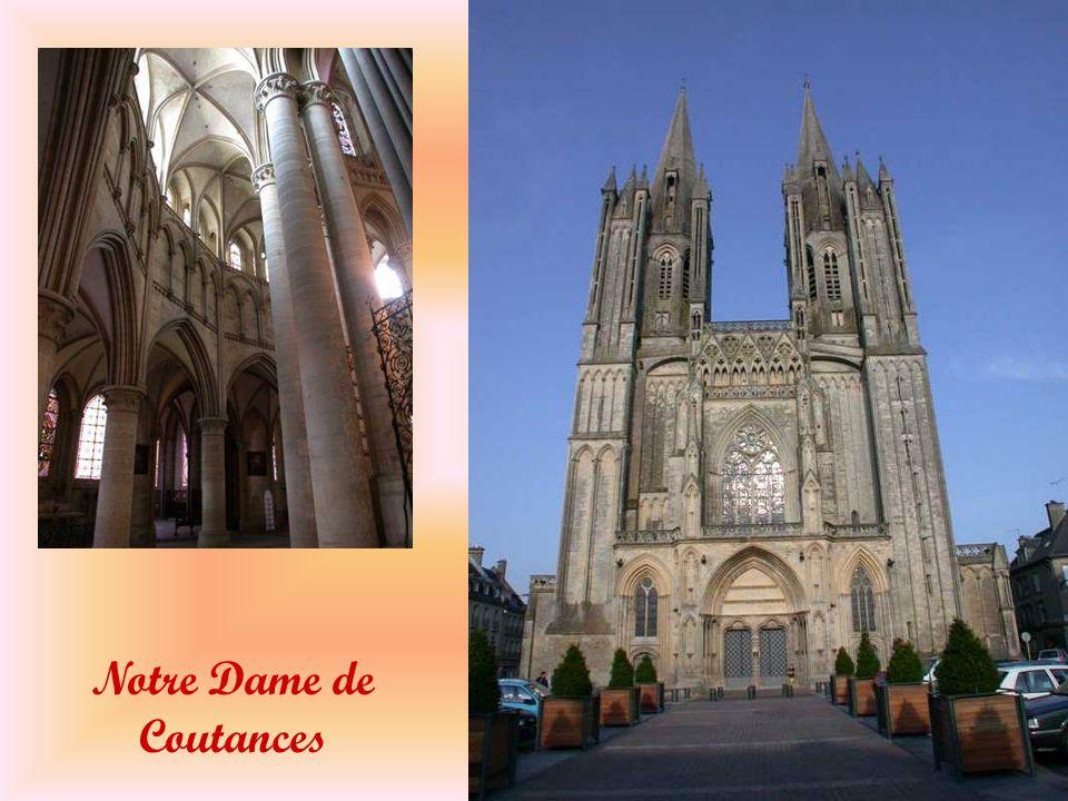Saint Samson Dol de Bretagne