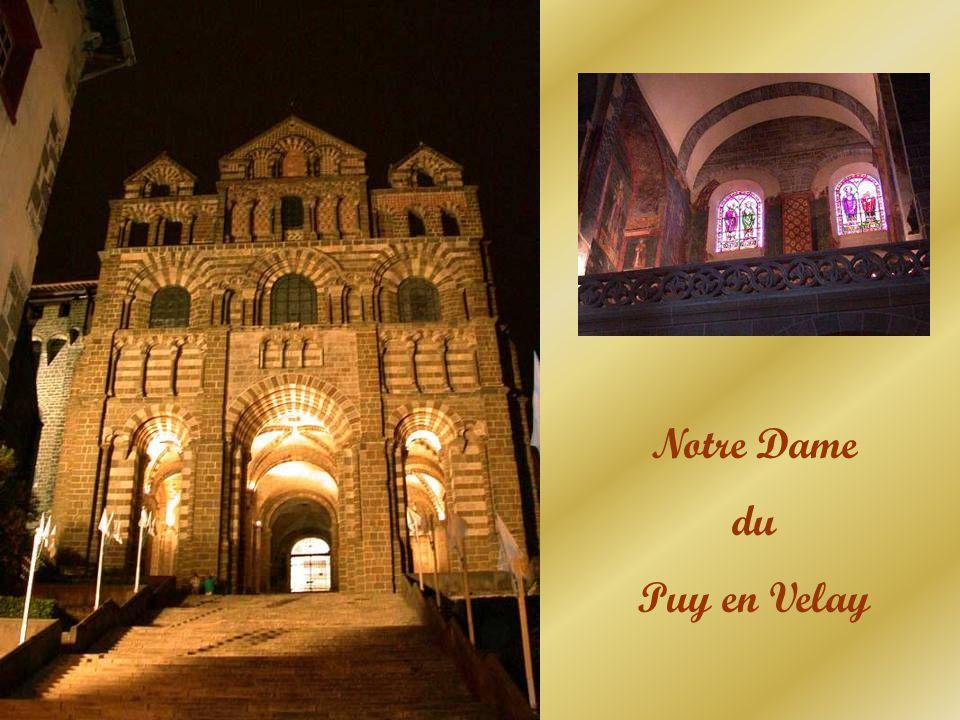 Notre Dame de Coutances