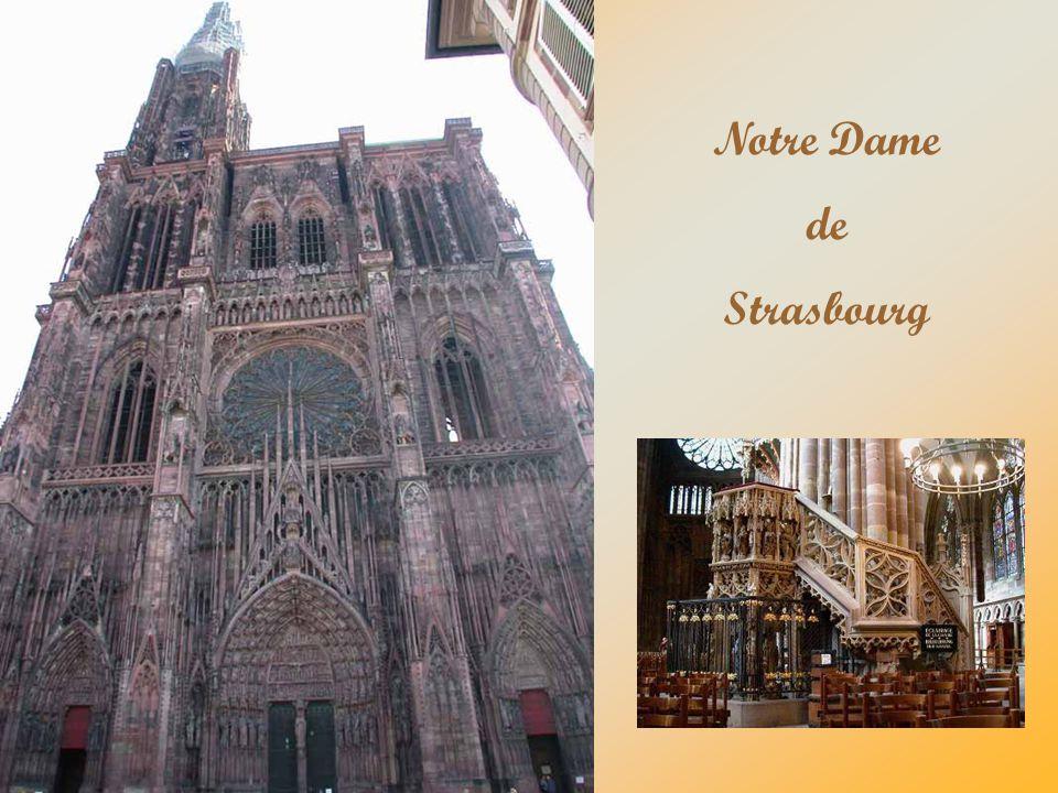 Notre Dame du Puy en Velay