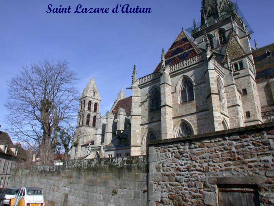 Notre Dame des Doms Avignon