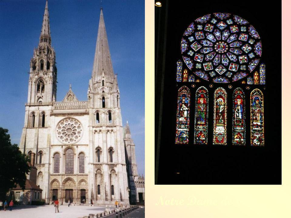 Saint Etienne de Bourges
