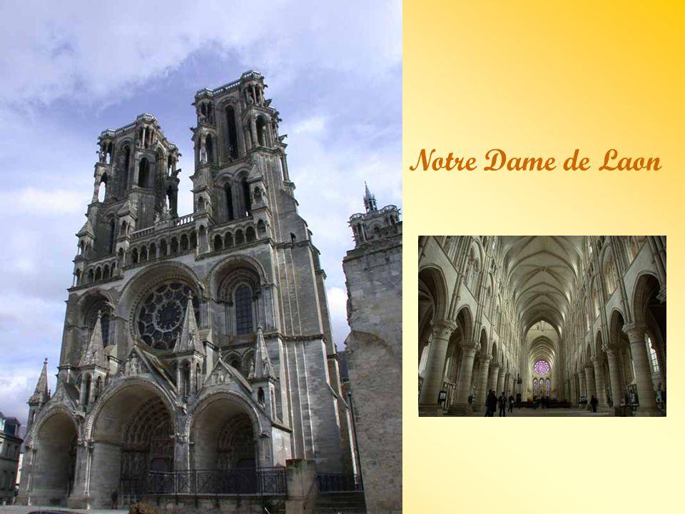 Saint Etienne de Metz