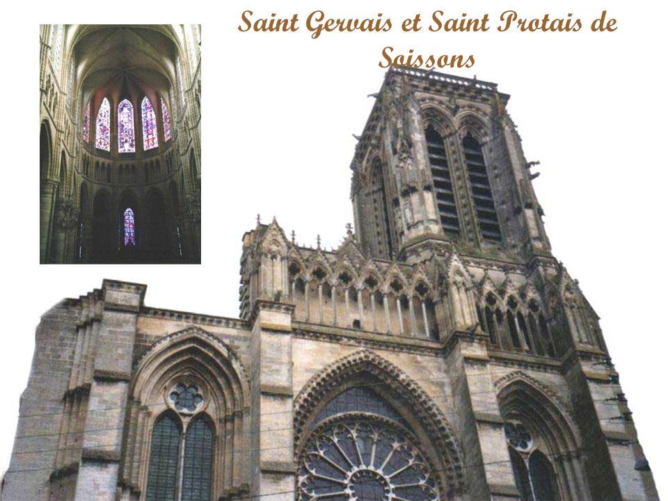 Saint Pierre de Beauvais