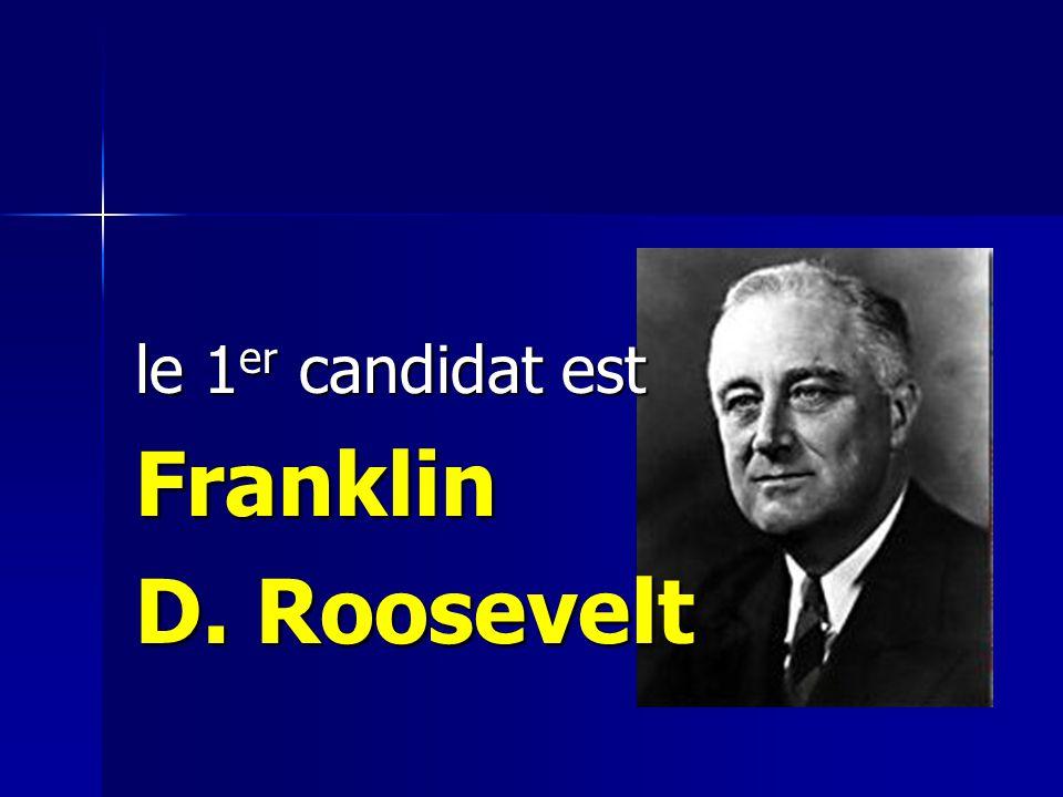 Parmi ces trois candidats, lequel choisiriez-vous (honnêtement) ? Faites votre choix, puis lisez la réponse ci-après.
