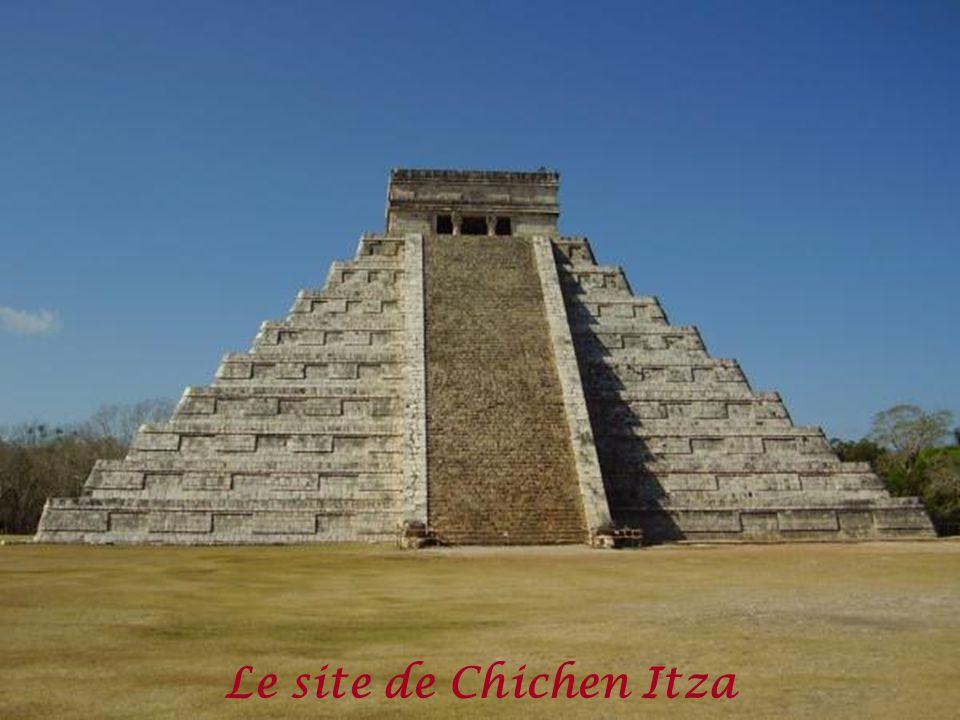 Calendrier aztèque au musée d'anthropologie de Mexico