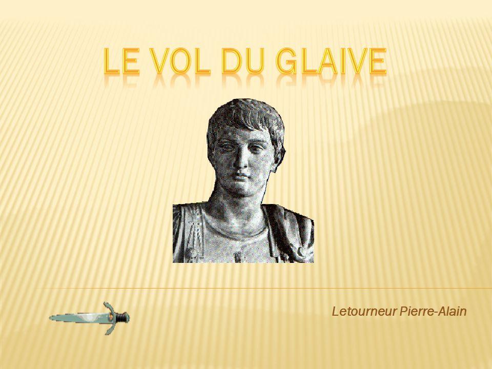 Letourneur Pierre-Alain