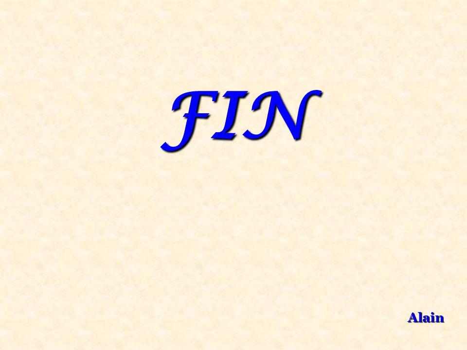 FIN Alain