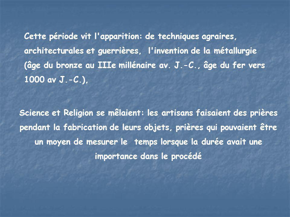 al-Haytham (Alhazen) (Irak, 965/1039)  Optique : « Père de l'optique» – Kitab al-Manazir – L' Optique (7 volumes) – « physique des rayons» – lumière chose émise par les sources  « source primaire» : ligne droite  « source secondaire » : en forme de sphère > redécouverts par Huygens 6 siècles plus tard – théorie sur les couleurs – Vision : nerf optique et connexion su cerveau – le premier à décrire les lois de la réfraction > redécouverts par Kepler et Descartes (XVII siècle)