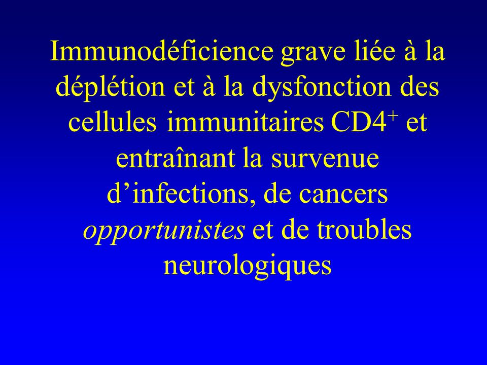 Cytomégalovirus