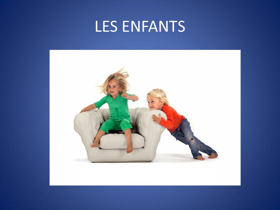LES ENFANTS